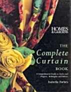 'THE COMPLETE CURTAIN BOOK: A COMPREHENSIVE…