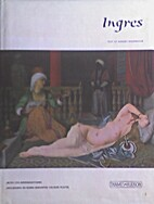 Ingres (Library of Great Painters) by Robert…