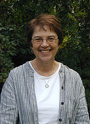 Author photo. Stockard family