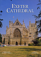 Exeter Cathedral by J. A. Thurmer