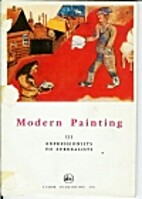 Modern Painting III Expressionists to…