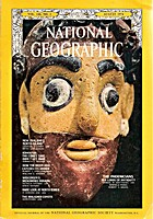 National Geographic Magazine 1974 v146 #2…