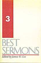 Best Sermons 3 by James W. Cox
