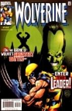 Wolverine (1988) #144 - First Cut! by Erik…