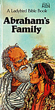 Scripture: Abraham's Family by Jenny…