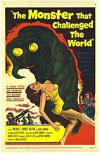 Monster That Challenged the World (film) by…