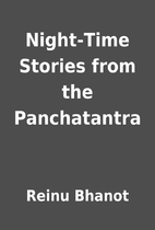 Night-Time Stories from the Panchatantra by…