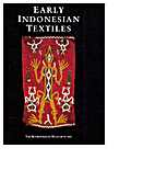 Early Indonesian textiles from three island…