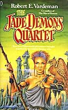 The Jade Demons Quartet by Robert E.…
