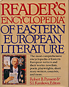 Reader's Encyclopedia of Eastern European…