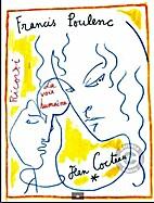 La Vox Humaine by Poulenc