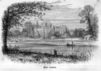 An ode on a distant prospect of Eton College…