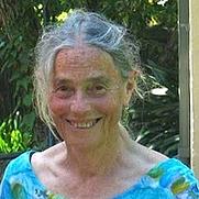 Author photo. Janet M. Davidson