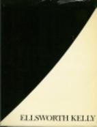 Ellsworth Kelly by E. C. Goossen