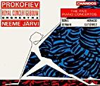 Prokofiev The Five Piano Concertos by Sergei…