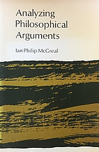 Analyzing Philosophical Arguments: An…