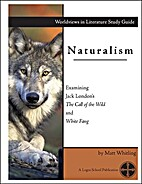 NATURALISM A Worldview Study Guide for White…