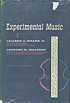 Experimental Music: Composition with an…