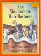 The Wonderhair Hair Restorer: Level 7…