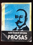 Prosas by Juan Ramon Molina