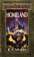 Homeland by R. A. Salvatore
