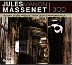 Massenet - Manon [Disc 3] - Legay, Los…