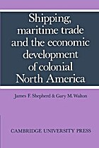 Shipping, maritime trade and the economic…