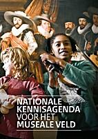 Nationale kennisagenda voor het museale veld…