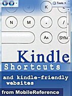 Kindle Shortcuts and Kindle-Friendly…