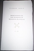 Meditations on the Stations of Mansour…
