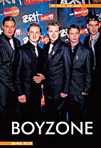Boyzone : in their own words by Seamus Riley