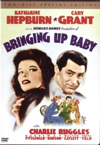 Bringing Up Baby [1938 film] by Howard Hawks