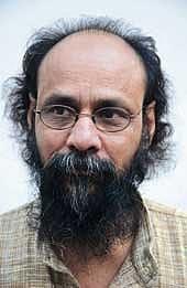 Author photo. <a href=&quot;https://en.wikipedia.org/wiki/Joy_Goswami&quot; rel=&quot;nofollow&quot; target=&quot;_top&quot;>https://en.wikipedia.org/wiki/Joy_Goswami</a>