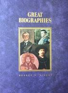 Queen Victoria (abridged) in Reader's Digest…