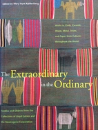 Extraordinary in the Ordinary by Mary Hunt…