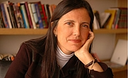 Author photo. Claudia Piñeiro