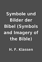 Symbole und Bilder der Bibel (Symbols and…