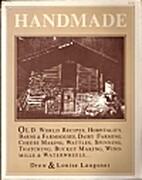 Handmade (Vanishing Cultures Of Europe And…