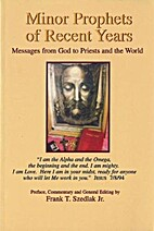 Minor Prophets of Recent Years: Messages…