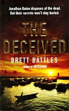 The Deceived by Brett Battles