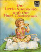The Little Shepherd and the First Christmas…