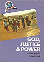 God, justice, and power by Allan Harkness