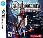 Castlevania: Order of Ecclesia {Video Game}…