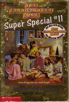 The Baby-Sitters Remember Super Special #11…