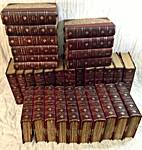 Lockhart's Life of Sir Walter Scott, Volume…