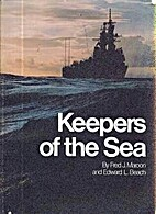 Keepers of the Sea by Fred J. Maroon