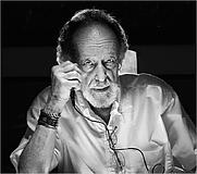Author photo. Self-portrait, found at <a href=&quot;http://www.nytimes.com/2010/08/18/arts/music/18leonard.html&quot; rel=&quot;nofollow&quot; target=&quot;_top&quot;>New York Times</a> website.