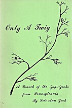 Only a twig : a branch of the Zugs/Zooks…