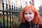 Author photo. Kathy Freundel Photography
