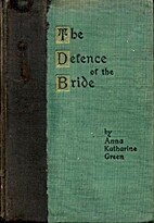 The Defence of the Bride and Other Poems by…
